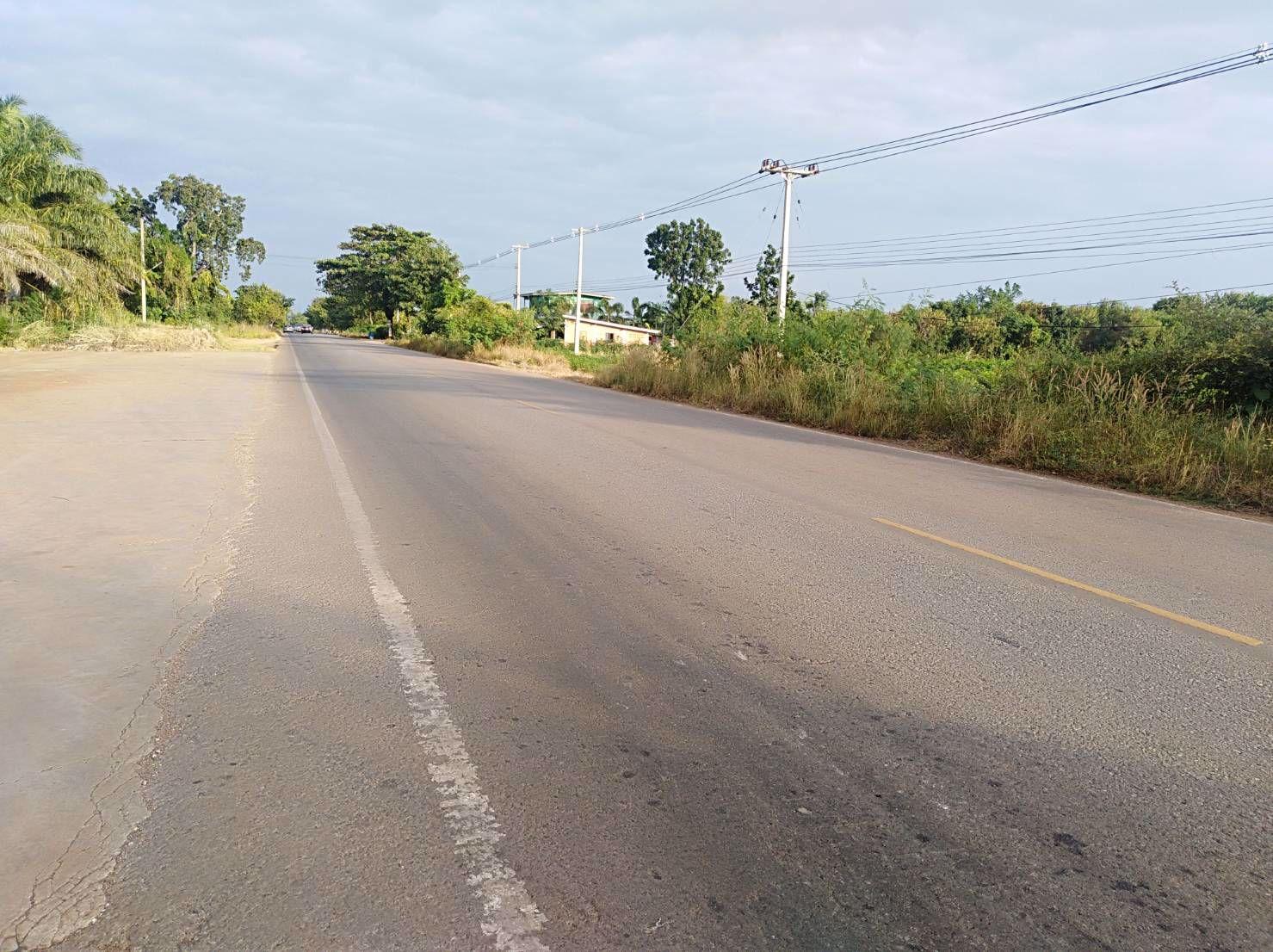 ขายที่ดิน-13-1-86ไร่-ด้านหน้าติดถนน-ด้านหลังติดน้ำ-มีน้ำตลอดทั้งปี-บรรยากาศดี-อหนองม่วง-จลพบุรี