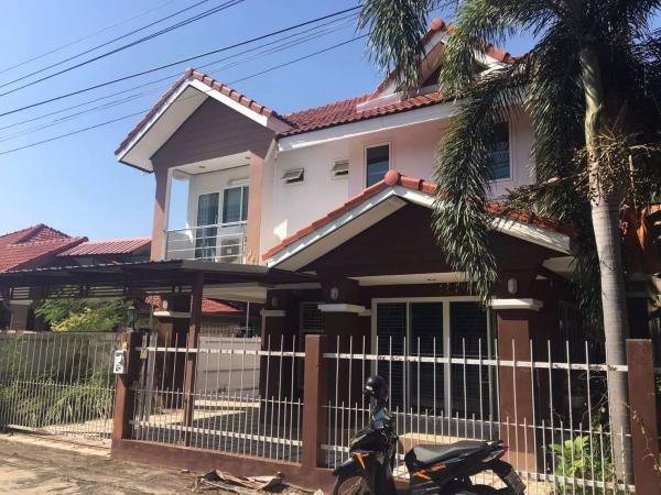 บ้านเดี่ยวชั้นเดียว-50-ตรว-พิกัดโครงการหมู่บ้านกรุงไทยมาลาเบี่ยง-จพิษณุโลก-