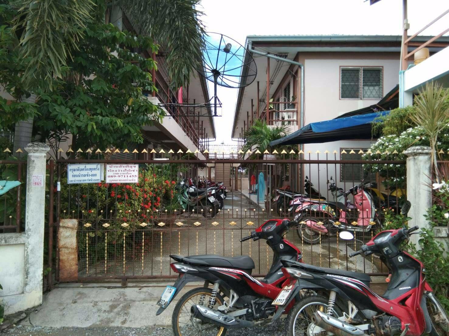 ขายพาร์ทเม้นท์-2-ชั้น-ถนนเทพประสิทธิ์-ซอย5-บางละมุง-ชลบุรี