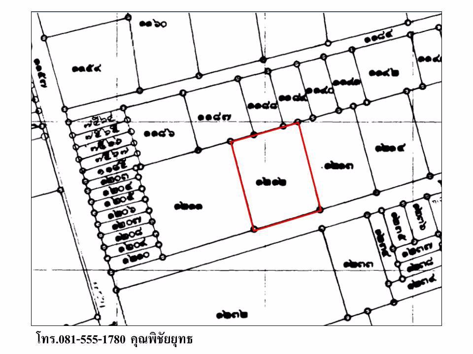 ขายที่ดินพร้อมอาคาร-โกดัง-ซอยประวิทย์และเพื่อน10-พระโขนง-กรุงเทพฯ