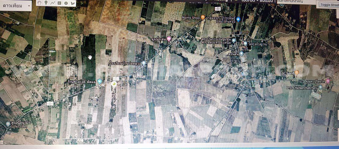 3294-ที่ดิน-พุหวาย-ทางหลวงชนบทหมายเลข101-ถพุหวาย-อชะอำ-จเพชรบุรี