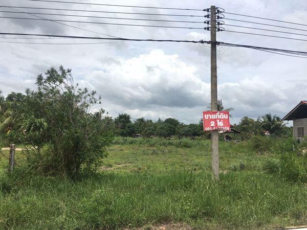 ขายขาดทุน-ที่ดินหัวหิน-ซวัดนิโครธาราม-ประจวบ-สวยมาก-2ไร่-ถนนดี-ถมแล้ว-น้ำไฟพร้อม