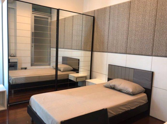 ให้เช่าทาวน์โฮมหรู-3-ชั้น-เดอะแลนด์มาร์ค-เรสซิเดนซ์-ลาดพร้าว-ระหว่าง-32-34-ใกล้-mrt-บ้านสวย