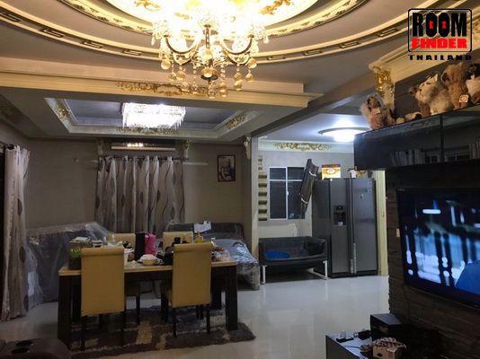 -เช่า-for-rent-passorn-kingkaew-namdaeng-3-beds-2-baths-54-sqw**35000**-luxury-decorated-