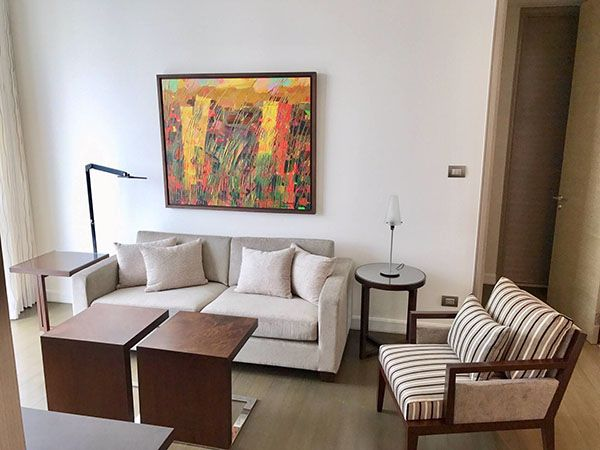 ให้เช่า-คอนโดหรูพร้อมอยู่-ย่านราชดำริ-for-rent-condo-1bedroom-on-rajchadamri-road